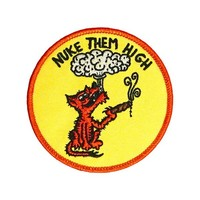 Nuke Them High Patch