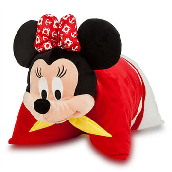 Minnie Mouse Pillow Plush - Disney Cruise line