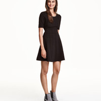 Jersey Dress - from H&M
