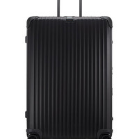 "Rimowa North America Topas Stealth 29"" Multiwheel, Locks & Handle on Right"