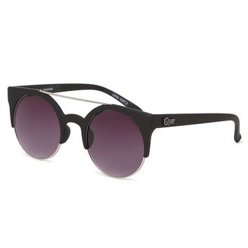 Quay Live Now Sunglasses - Womens Sunglasses