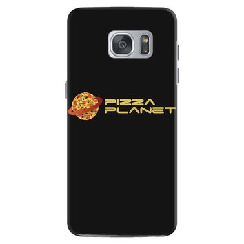 Pizza Planet Samsung Galaxy S7