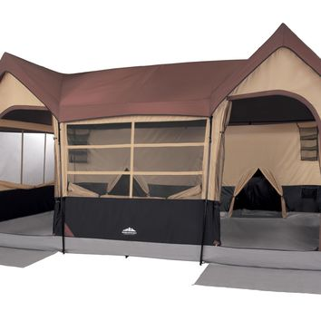 Big Sky Lodge Tent - 16' x 11'