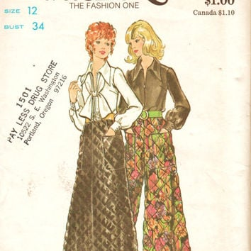 Best Butterick Vintage Patterns Products on Wanelo
