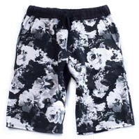 Asphalt Yacht Club Clash Fleece Shorts