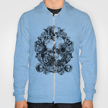 Reflection Hoody by Kristy Patterson Design