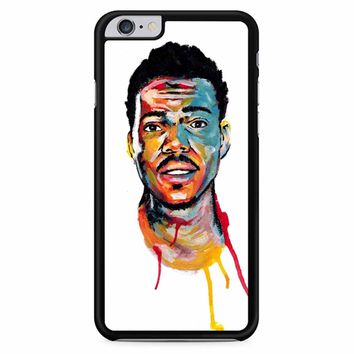 Acid Rap- Chance The Rapper iPhone 6 Plus / 6s Plus Case