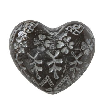 Stone Heart By Creative Coop