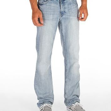 ReClaim Factory Second Low Rise Bootcut Jean