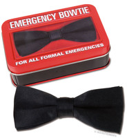 Emergency Bowtie | FunSlurp
