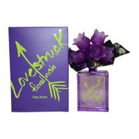 love struck floral rush by vera wang 3.4 oz