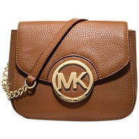 MICHAEL Michael Kors Handbag, Fulton Small Crossbody