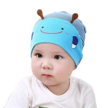 hot baby photography props Cute Kid Baby Boy Girl Toddler Infant Hat Bee Baseball Cap cotton kids hats baby bonnet topi bayi