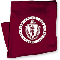 University of Massachusetts - Amherst Blanket