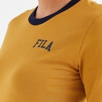 FILA Emmy Lou Ringer Tee | Urban Outfitters