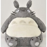 Totoro Single Sofa (Plush Chair)