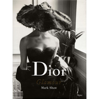 Dior Glamour, Non-Fiction Books