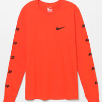 Nike SB Caution Pack Repeat Long Sleeve T-Shirt at PacSun.com