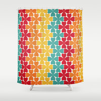 Aloha! Shower Curtain by Digi Treats 2 | Society6