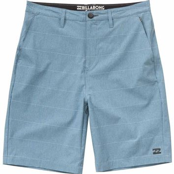 Billabong Crossfire X Submersible Shorts - Blue
