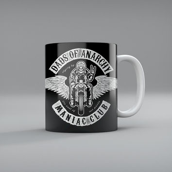 Dads of Anarchy Mug