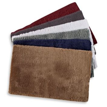 Kenneth Cole Reaction Home 21-Inch x 34-Inch Bath Rug