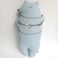 Love Yourself Bear