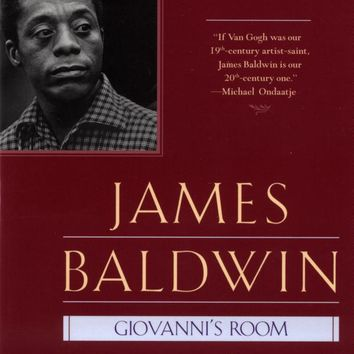 Giovanni's Room Paperback – September 12, 2013