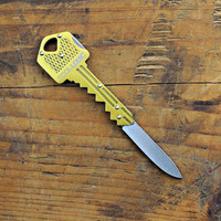 Key Knife - Cool Material