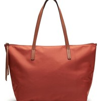 Banana Republic Nylon Tote Size One Size - Dark saffron