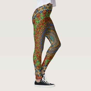 EveryColor #2 Leggings