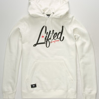 LRG Research Spec Mens Hoodie | Sweatshirts