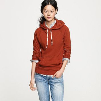 Ultra-knit pullover hoodie - $49.50