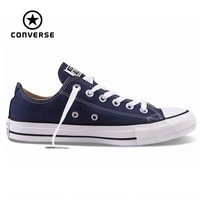 Original new Converse all star  shoes men's women unisex sneakers classic Skateboarding