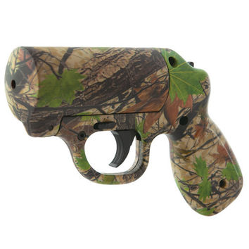 Mace Pepper Gun - Camo with Holster