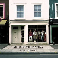 Mumford & Sons Sigh No More Lp Vinyl One Size For Men 24720395001