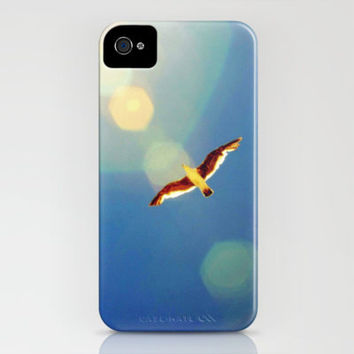 reaching the sky iPhone Case by Marianna Tankelevich   Society6
