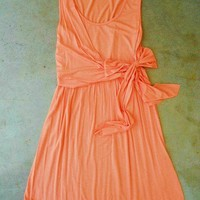 Summer Sorbet Dress in Citrus [2697] - $32.00 : Vintage Inspired Clothing & Affordable Summer Dresses, deloom | Modern. Vintage. Crafted.