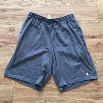 Vintage Champion Gym Shorts