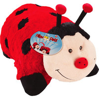 Walmart: As Seen on TV Pillow Pet Pee Wee, Lady Bug