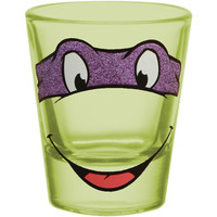 Teenage Mutant Ninja Turtles - Shot Glass
