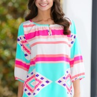 Simply Yours Blouse
