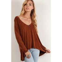 Taylor Vintage Tunic (More Colors!)