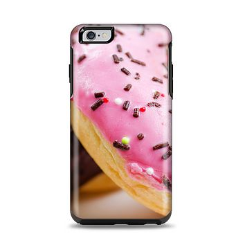 The Sprinkled Donuts Apple iPhone 6 Plus Otterbox Symmetry Case Skin Set