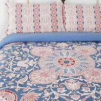 Magical Thinking Vayaa Sham - Set Of 2- Multi One