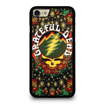 GRATEFUL DEAD Case for iPhone iPod Samsung Galaxy