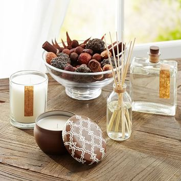 HOMESCENT COLLECTION - COASTAL REDWOOD
