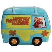 Scooby-Doo Mystery Machine Cookie Jar - Westland Giftware - Scooby-Doo - Cookie Jars at Entertainment Earth