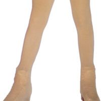 Chloe Noel TB3332 - Over the Boot Tights Figure Skating Store