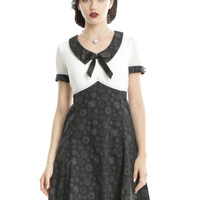 Fantastic Beasts And Where To Find Them Tina Pin-Up Dress
